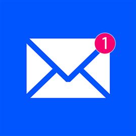 Služba občanům - zasílání zpráv na email
